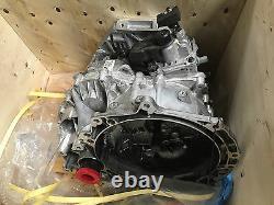 Range Rover Evoque M66 6 Speed Manual Gearbox New Take Off Lr072024 Authentique