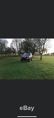 Range Rover Hors Route 4x4 200tdi Classique