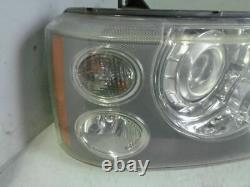 Range Rover L322 Phare Xenon Hors Façade Latérale Xbc501322lpo À Droite