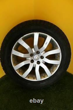 Range Rover Sport L320 Roues Alloyées Avec Tyres Hors Route 275/55 R20