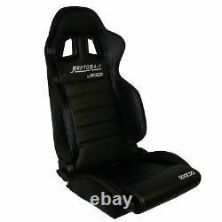 Raptor 4x4 Par Sparco Land Rover Defender Seat Kit Off Road Bucket Seats Confort