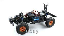 Rc Dirt Escalade Vus Crawler 4wd 110 Rtr Komplettset