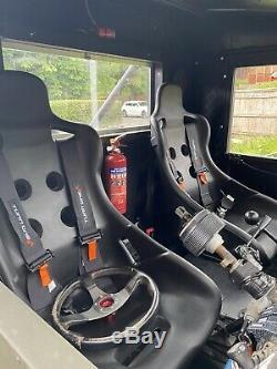Série Land Rover 1961 3.5 Monster Truck V8 Challenge Camion 4x4 Hors Roader /