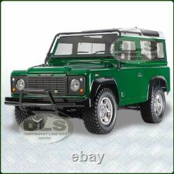 Télécommande Land Rover Defender 90 Par Tamiya Télécommande Non Inclus (da1626)